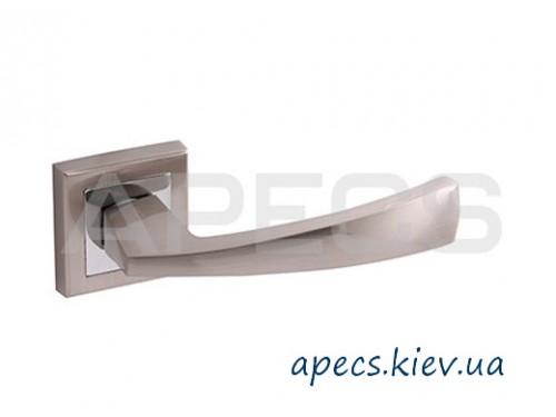 Ручки раздельные APECS H-18081-A-NIS Blizzar Windrose