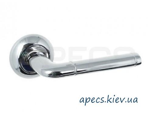Ручки роздільні APECS H-0883-A-CR Hong Kong Megapolis