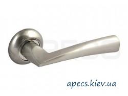 Ручки раздельные APECS H-0880-A-NIS Delhi Megapolis