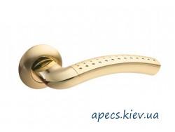 Ручки роздільні APECS H-0426-Z-GM/G-UA (Spindle 150)