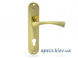 Ручка на планке Avers HP-85.1823-G (UA)