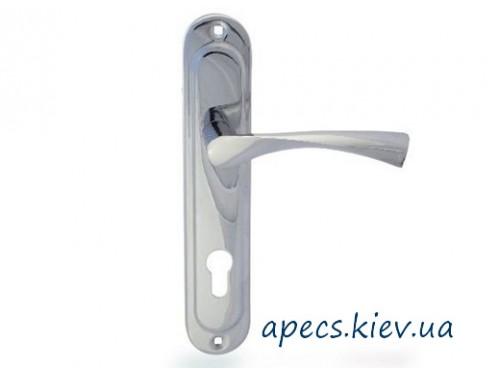Ручка на планці Avers HP-85.1823-CR (UA)