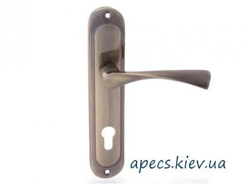 Ручка на планке Avers HP-85.1823-AB (UA)