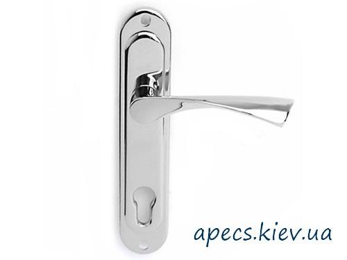 Ручки на планке Avers HP-61,5.1023-AL-CR UA