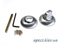 Фиксатор APECS WC-0803-CR Megapolis