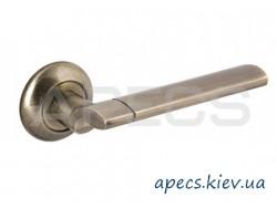 Ручки раздельные APECS H-0892-A-AB Cairo Megapolis
