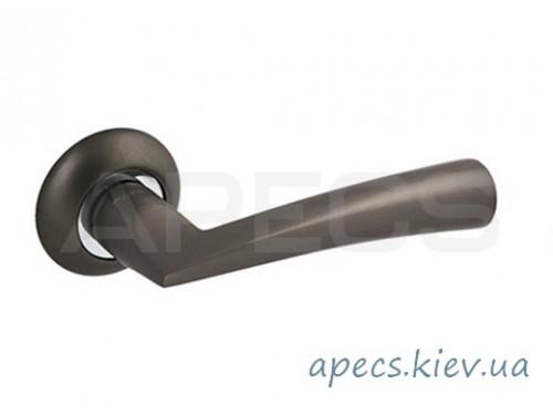 Ручки раздельные APECS H-0880-A-GRF Delhi Megapolis
