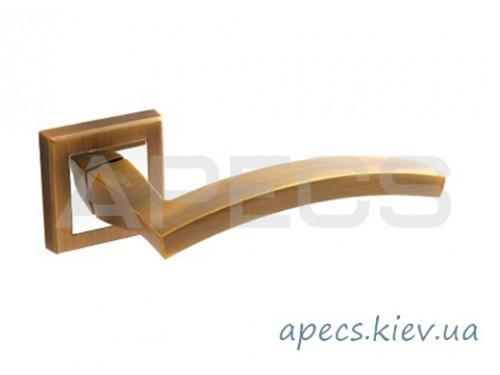 Ручки раздельные APECS H-18102-A-AN Marin Windrose