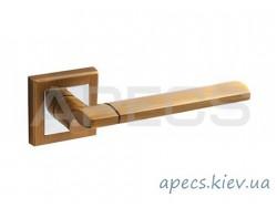Ручки раздельные APECS H-18092-A-AN Blast Windrose