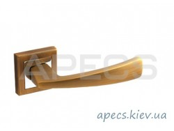 Ручки раздельные APECS H-18081-A-AN Blizzar Windrose
