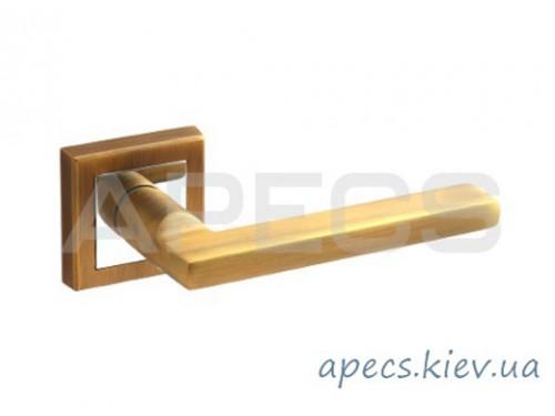 Ручки раздельные APECS H-18050-A-AN Inferno Windrose