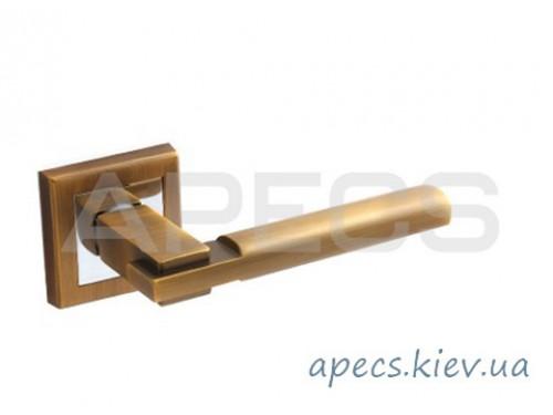 Ручки раздельные APECS H-18038-A-AN Brisa Windrose