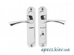 Ручка на планке Avers HP-42.0123-S-C-CR-L