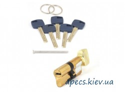 Цилиндр APECS Premier XR-90(40C/50)-C15-G