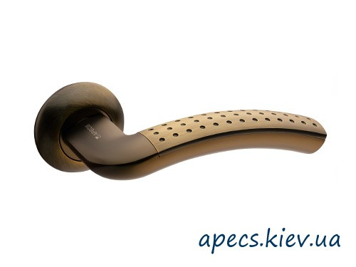 Ручки на розетке APECS H-0526-A-CF Premier
