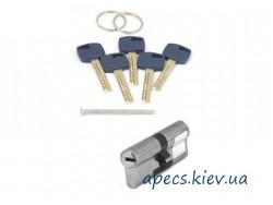 Цилиндр APECS Premier XR-90(40/50)-NI