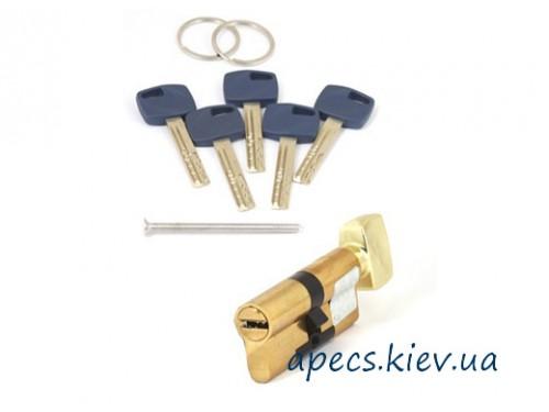 Цилиндр APECS Premier XR-80-C15-G