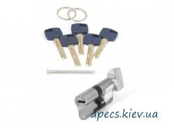 Цилиндр APECS Premier XR-110-C15-Ni