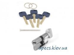 Цилиндр APECS Premier XR-100-C15-Ni