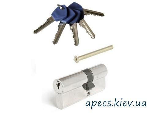 Цилиндр APECS EC-72(37/35)-CR (Special)