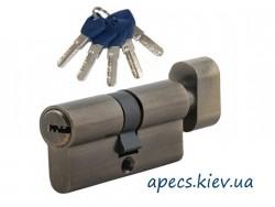 Цилиндр APECS EM-80(38/42C)-C-AB (CIS Special)