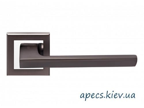 Ручки раздельные APECS H-18105-A-GRF Borey Windrose