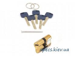 Цилиндр APECS Premier XR-100-G