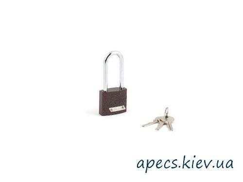 Замок навесной Avers PD-01-32-L