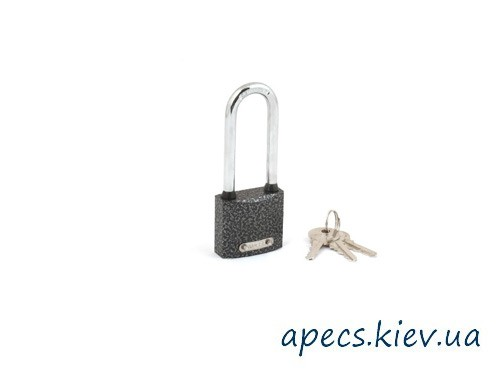 Замок навесной APECS PD-01-38-L