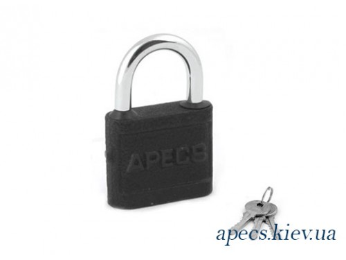 Замок навесной APECS PD-03-60