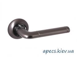 Ручки раздельные APECS H-0883-A-GRF Hong Kong Megapolis