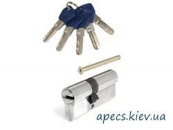 Цилиндр APECS EM-70(30/40)-NI (CIS ECO)