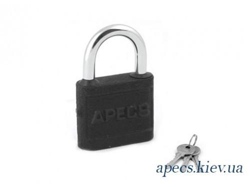 Замок навесной APECS PD-03-30