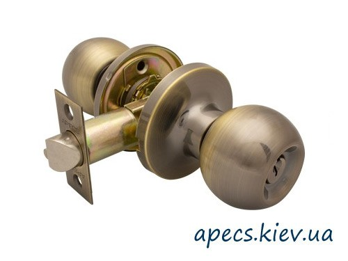 Ручка защелка APECS 6072-01-AB