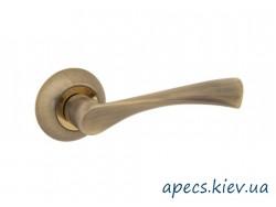 Ручка дверная Code Deco H-14023-A-AB (UA)