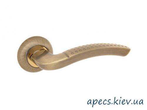 Ручка дверная Code Deco H-14026-A-AB (UA)