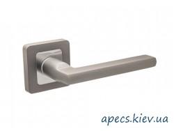 Ручка дверная Code Deco H-22050-A-GRF (UA)
