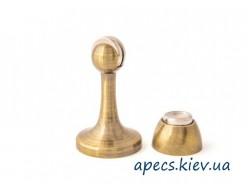 Упор дверний магнітний APECS DS-2761-M-AB
