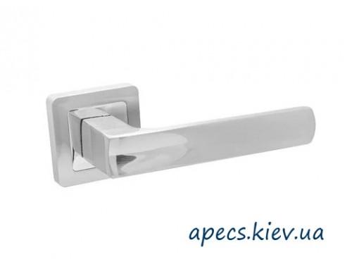 Ручка дверная Code Deco H-22110-A-CRM (UA)