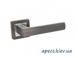 Ручка дверная Code Deco H-22110-A-GRF (UA)