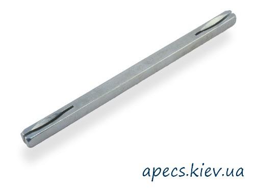 Квадрат ASPECT 8*8*160 мм