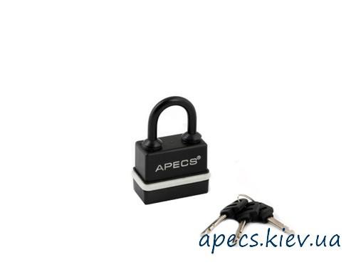 Замок навісний APECS PDR-54-40
