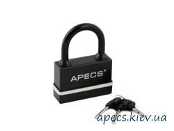 Замок навесной APECS PDR-54-70