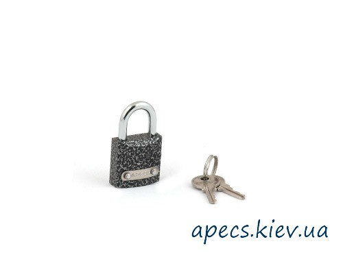 Замок навесной APECS PD-01-25