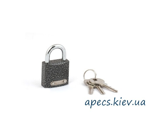 Замок навісний APECS PD-01-32