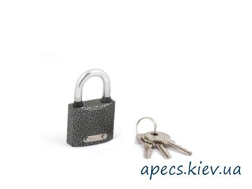 Замок навісний APECS PD-01-38
