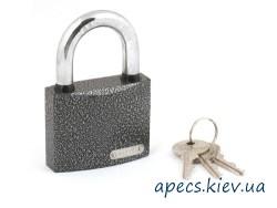 Замок навесной APECS PD-01-75