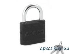 Замок навесной APECS PD-03-50