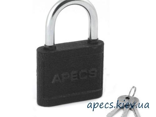 Замок навесной APECS PD-03-75