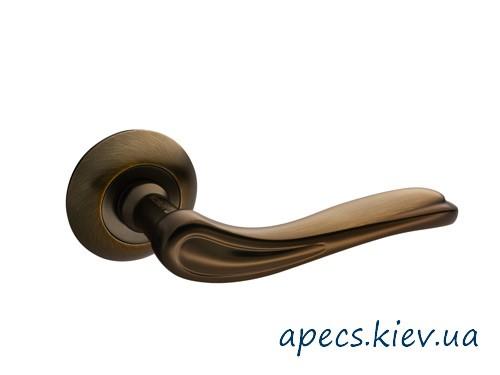 Ручки на розетке APECS H-0564-Z-CF Premier